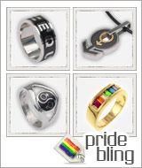 gay and lesbian jewelry